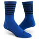 Twin Six Power of Six Socks 2019 Men's Size Large/Extra Large in Black/Blue