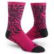 Twin Six Providence Socks 2019 Men's Size Small/Medium in Pink