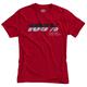 100% Bristol T-Shirt 2019