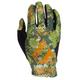 7iDP Transition Gloves 2019 Men's Size XX Large in Orange/Camo/Black