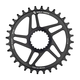 Wolf Tooth DM Chainrings for Shimano 12spd Cranks 34T Superboost Hyperglide+ Chain