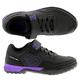 Five Ten Kestrel Lace Women's Shoes 2019 Size 11 in Black/Purple/Carbon