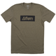 Afton Tee Men's Size Extra Large in Squared