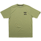 Royal Core 50:01 S/S Jersey 2019 Men's Size Medium in Olive Green
