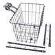 Wald 198Gb Front Basket with Leg