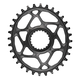 Absolute Black XTR M9100 Oval Chainring Direct Mount, 36 Tooth