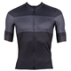 Castelli Ruota Jersey FX 2019 Men's Size XX Large in Light Black
