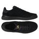 Five Ten Sleuth DLX Shoes Men's Size 7.5 in Black/Grey Six/Matte Gold