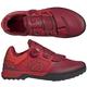 Five Ten Kestrel Pro Boa TLD Shoes 2019 Men's Size 13 in STRONG RED/BLACK/HI-RES RED