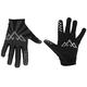 Tasco Black Rising Sun Flag Double Digits MTB Gloves 2019 Men's Size XX Large