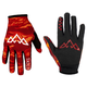 Tasco Inferno Double Digits MTB Gloves 2019 Men's Size XX Large