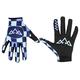 Tasco Kid's Tonal Checkmate Double Digits MTB Glove 2019