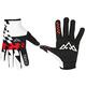 Tasco Race Team Redline Double Digits MTB Gloves 2019