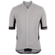 Sugoi Evolution Ice Jersey 2019 Men's Size Small in Light Grey