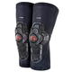 G-Form Youth Pro-X2 Knee Guards 2019 Size Large/Extra Large in Black