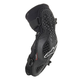 Alpinestars Bionic Pro Elbow Protector Men's Size XX Large in Black/Red