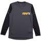 100% Ridecamp Long Sleeve Jersey 2019