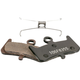Hayes Dominion A4 Brake Pads Sintered