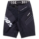 100% R-Core Youth Shorts 2019 Size 26 in Black