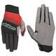 Alpinestars Cascade Pro Gloves 2019 Men's Size Medium in Black Teal