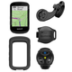 Garmin Edge 530 Mountain Bike Bundle Black