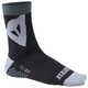 Dainese Riding Socks MID 2019 Men's Size Medium in Black/Red