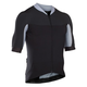 ION Paze Amp S/S Tee Full Zip Jersey '19 Men's Size Extra Large in Black