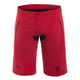 Dainese HG Shorts 2 2019 Men's Size Extra Large in Chili Pepper