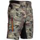Zoic Ether 9+Essential Liner Shorts '19 Men's Size XXX Large in Vapor