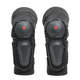Dainese Enduro Knee Guards 2 2019 Men's Size Extra Large in Black