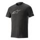 Alpinestars Ageless V2 Tech Tee 2019 Men's Size Extra Large in Mid Blue