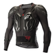 Alpinestars Bionic Pro Protect Jacket Men's Size Extra Large in Black/Red