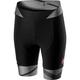 Castelli Wmn's MIllerighe Shorts 2019 Women's Size Large in Black