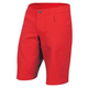 Pearl Izumi Canyon Shorts Men's Size 38 in Torch Red