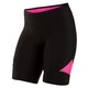 Pearl Izumi Women's Pursuit Shorts 2019 Size Small in Black/Screaming Pink