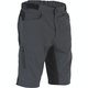 Zoic Ether 1 Shorts+Essential Liner 2019 Men's Size XXX Large in Grey Micro