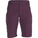 Zoic Navaeh Shorts 2019 Women's Size Extra Large in Berry