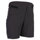 Zoic Navaeh 7 Shorts+Essential Liner '19 Women's Size Extra Large in Grey