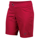 Pearl Izumi Women's Canyon Shorts 2019 Size 12 in Bright Red
