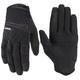 Dakine Wmn's Cross-X Gloves Women's Size Extra Large in Black