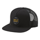 Troy Lee Designs Beer Head Snapback Men's in Black