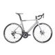 Argon 18 Nitrogen Disc Ultegra Bike 2019 Gray Gloss, Large