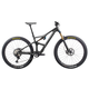 Orbea Occam M10 Bike 2020 Anthracite Glitter / Black X-Large