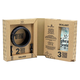 Peaty's Tubeless Conversion Kit (1) 35mm tape, (2) 40mm valves, (2) 120ml sealant