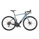 Wilier Cento1 Hybrid Miche E-Bike 2019 Blue/Black, Small