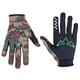 Tasco Surplus Double Digit MTB Gloves Army Camo