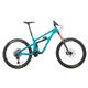 Yeti SB165 Turq T2 Bike 2020 Turquoise, X-Large