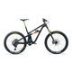 Yeti SB165 Turq T3 Bike 2020 Raw/Grey, X-Large