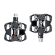 Time MX 6 Pedals Black