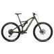 Orbea Rallon M10 Bike 2020 Green Orange X-Large